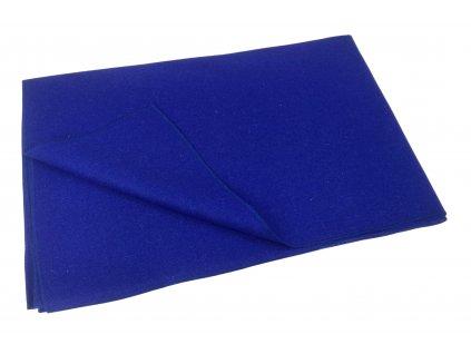 Deka US AIR FORCE Blue vlněná modrá originál