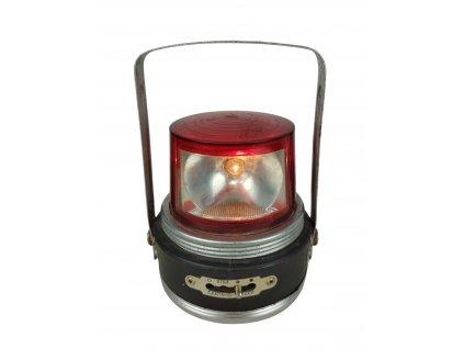 Lucerna univerzální signální svítilna SSSR originál