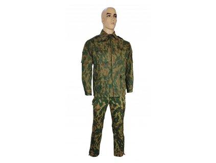 Komplet maskovací uniforma Butan SSSR originál