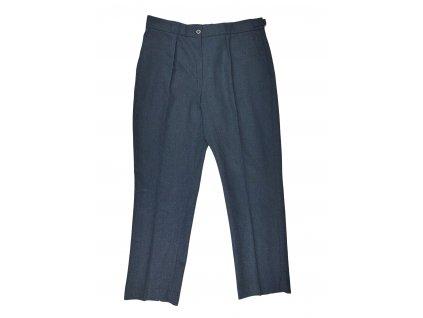 Kalhoty vycházkové RAF dámské Velká Británie vlněné originál