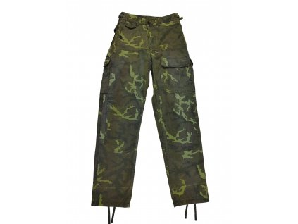 Kalhoty vz.95 imitace použité