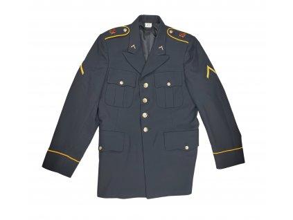 Sako vycházkové svobodník 4. prapor podpory brigády US originál