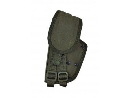 Pouzdro na pistoli PI CZ 75 levé k NPP 2006 SPM (64818) khaki