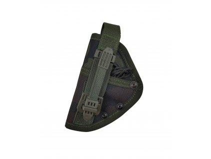 Pouzdro na pistoli vz. 82 levé k MNS-2000 vz.95 SPM AČR originál