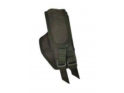 Pouzdro na pistoli PI Glock 17 pravé k NPP 2006 SPM (67318) khaki