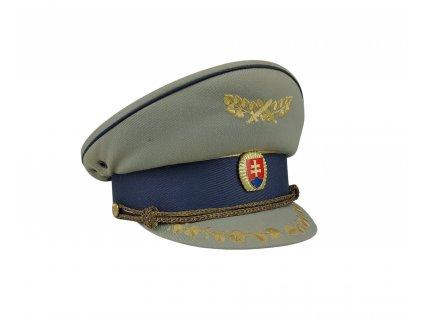 Brigadýrka Čestná stráž prezidenta Slovenské republiky originál