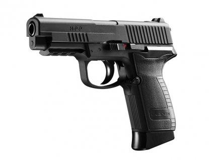 Vzduchová pistole HPP Umarex kovová CO2 4,5mm