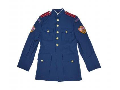 Sako k uniformě Hradní stráže AČR