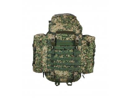 Batoh 60L s kapsami (90L) molle M-19 NFP-Multitone Holandsko originál
