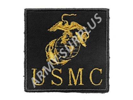 Nášivka US Marine Corps - USMC