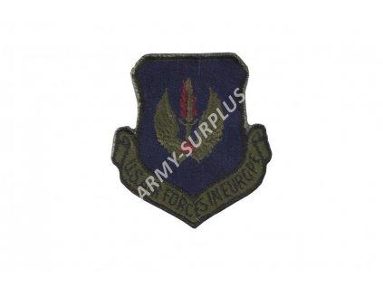 Nášivka U.S.AIR FORCES IN EUROPE