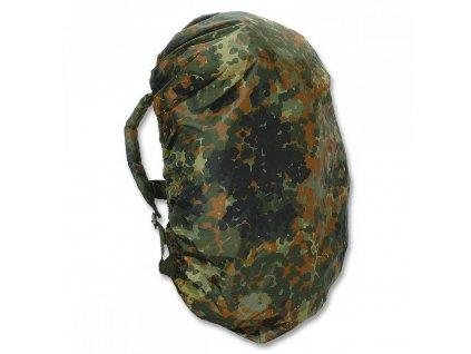 Potah (povlak,obal,převlek) na batoh BW flecktarn