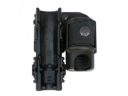 Rotační pouzdro pro teleskopický obušek a obranný sprej SH-21 -SH-04 ESP