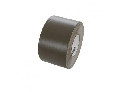 Páska lepící voděodolná 50m x 10cm US oliv (olive drab) original