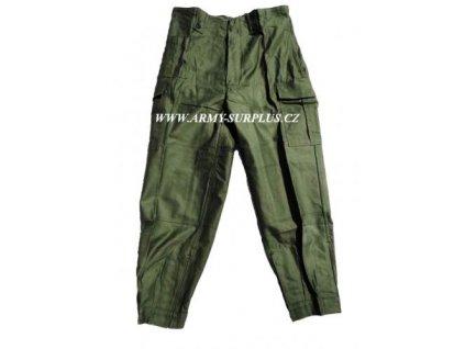 kalhoty-m64-oliv-belgie