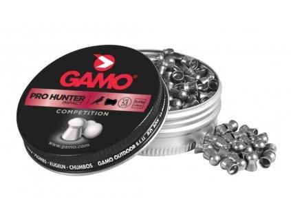 Diabolky Gamo Pro Hunter 500ks cal. 4,5mm (.177) 0,49g (7,56 gr)