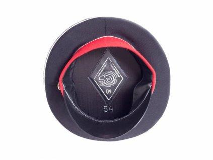brigadyrka-rusko-kadet-cerna-cerveny-lem-original
