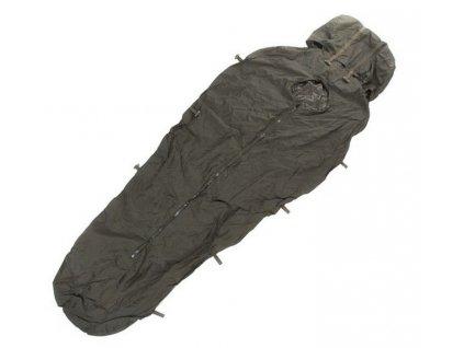 Povlak na spací pytel Bivvi Bag Itálie (spacák, žďárák, bivak, bivy cover) oliv