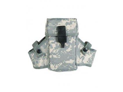 Sumka US  M16 AT-digital ACU Miltec