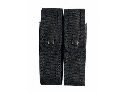 Pouzdro opaskové na 2 zásobníky Dasta 761 černé