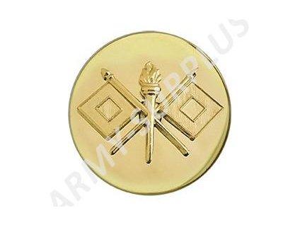 Odznak U.S. Army Signal corps
