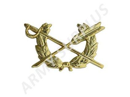 Odznak U.S. Army Judge Advocate (soudní znalec)
