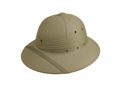 Helma (klobouk, přilba) US tropická Vietnam originál