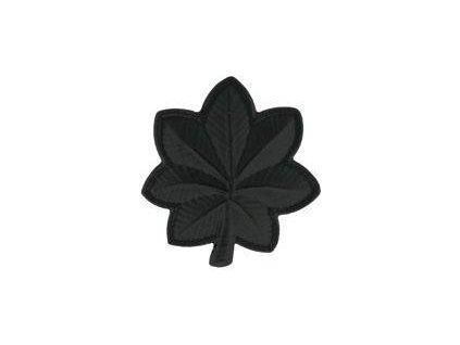 Odznak US Lieutenant Colonel černý originál