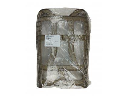 Rám Molle II US Pack Frame coyote TAN k batohu  gen.IV plast