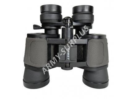 Dalekohled binokulár COMET 7-21X40 ZOOM černý