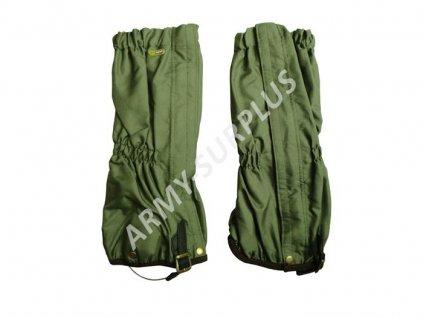 Návleky RA sport RD14green oliv