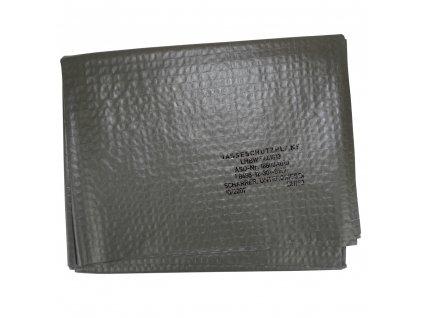 Celta BW (plachta, podlážka,podložka pod stan,spací pytel, spacák) 100 x 250 cm