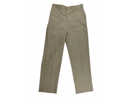 Kalhoty USMC pánské khaki original