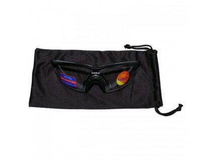 Brýle Sunplay čiré