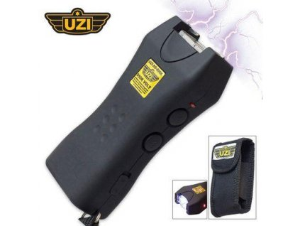 Paralyzér UZI Micro Stun Gun černý 950000V UZI-SG-950-BK