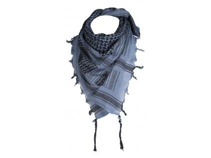 satek-palestina-modra-cerna--shemagh--arafat