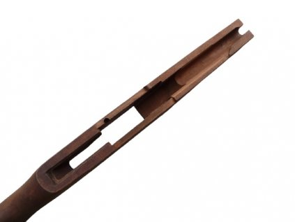 Pažba na pušku US Garand M1 (US Rifle Cal.30, M1) originál