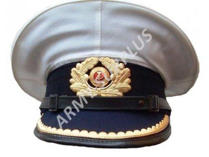 Brigadýrka námořní důstojník NVA originál