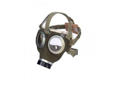 Maska plynová Maďarsko M76