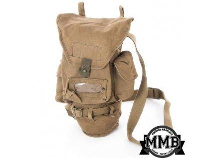 Pouzdro (taška) na masku M59 Pirelli bavlna Italie