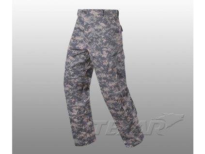 Kalhoty ACU AT-DIGITAL ripstop TEXAR UCP