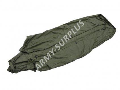 Hygienická vložka do spacího pytle (spacáku)