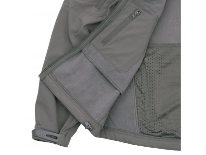 Bunda Softshell Teflon Tactical 101.INC foliage