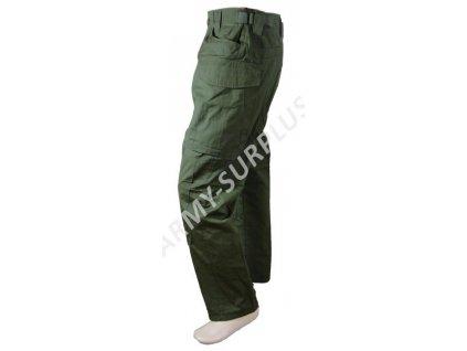 Kalhoty oliv SFUT-PA Texar
