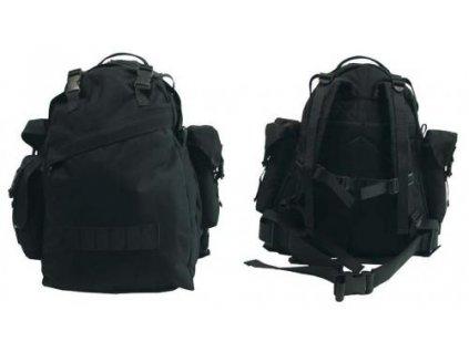 Batoh Combo černý 40L