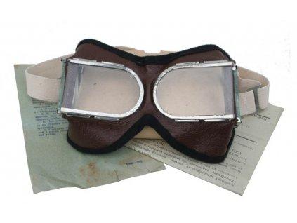 Brýle moto Rusko originál