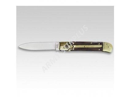 Nůž Linder zavírací vystřelovací 305120