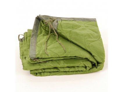 Vložka do ponča (poncha) deka oliv US