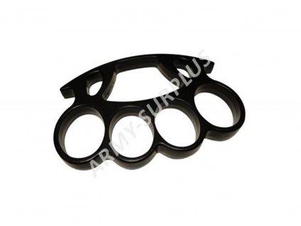Boxer černý široký 13mm