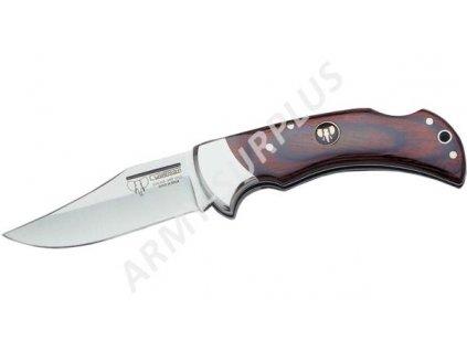 Nůž zavírací Cudeman 324-R Stamina